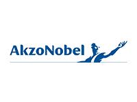 akzo logo